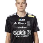 Christoffer Wallander