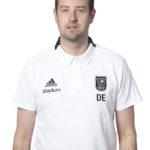 David Eklund - Huvudtränare