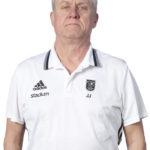 Jan Jernberg - Lagledare
