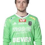 Tobias Johansson