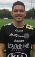 Rafael dos Santos da Silva