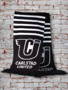 Halsduk tjock - Carlstad United